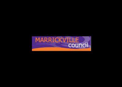 Marrickville Council